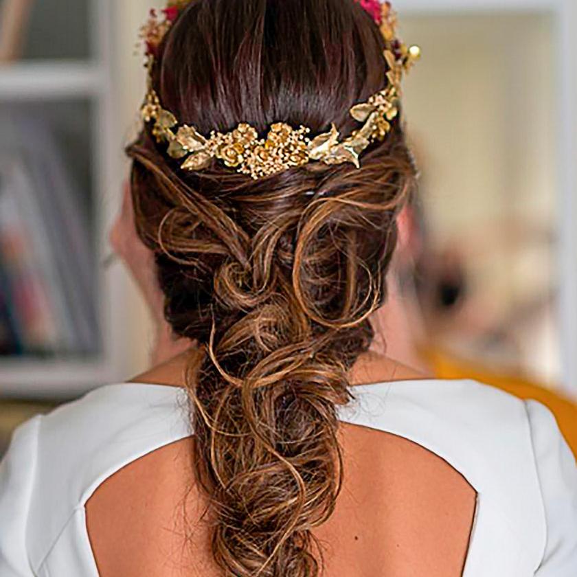 Ceremonias Novias peinados-10