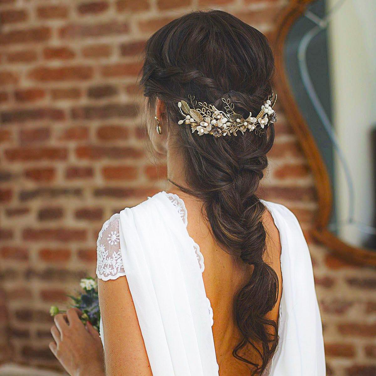 Ceremonias Novias peinados-6